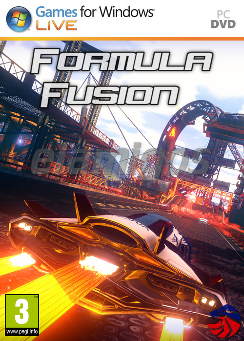 Re: Formula Fusion (2017)