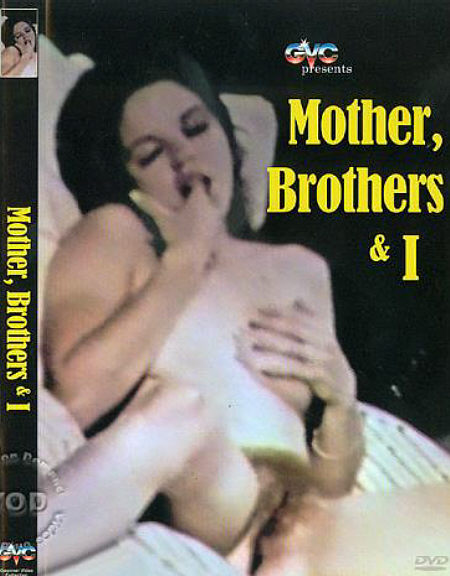 My Mother, my Brother and I -1973- Cover