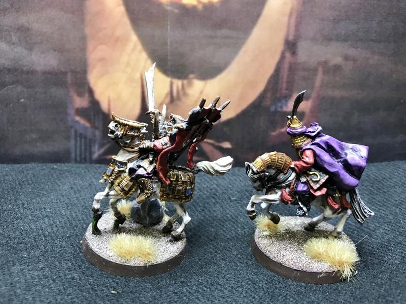 Sauron et ses 10 Armées - L' Armée de L'Immortel 5mmgq4sz