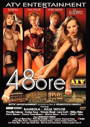 48 Ore  Cover