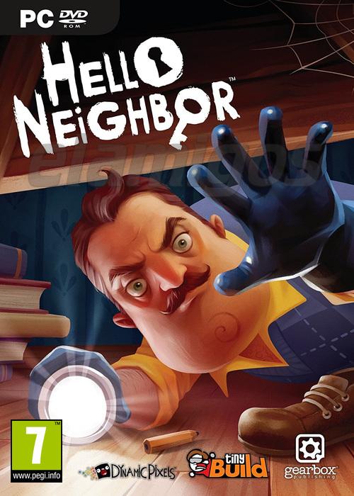Hello Neighbor (2017)