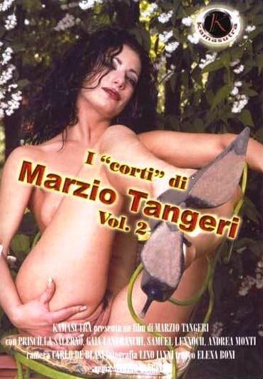 I Corti Di Marzio Tangeri 2 Cover