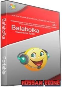 لتحويل النصوص الكتابيه كلام صوتي مسموع Balabolka 2.11.0.644 Final Portable 2018,2017 xuf24boz.jpg