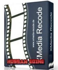 الصوتيات والفيديو XMedia Recode 3.4.2.8 t3qvd462.jpg