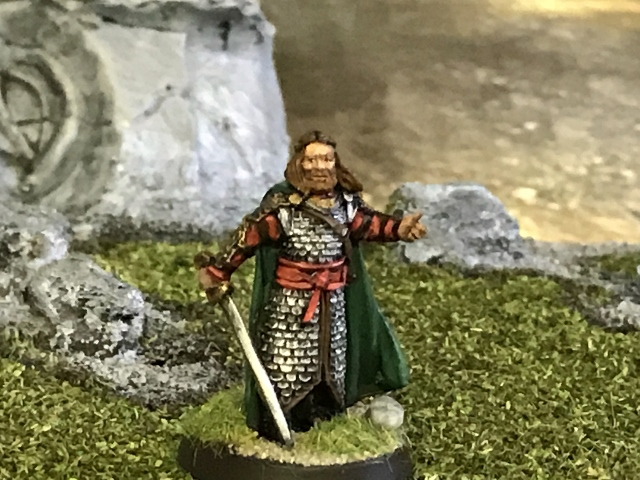 Aragorn et les 5 Armées - Armée de Mirkwood Update Pxaj2m4c