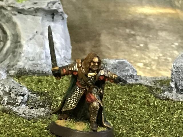Aragorn et les 5 Armées - Armée de Mirkwood Update Rx58bvpv