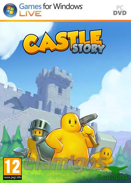 Re: Castle Story (2017)