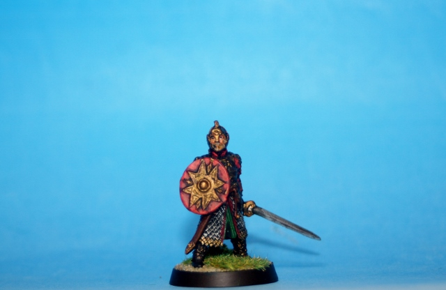 Aragorn et les 5 Armées - Armée de Mirkwood Update 8mk8jto3