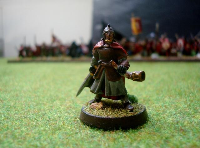 Aragorn et les 5 Armées - Armée de Mirkwood Update 8xajtf4l