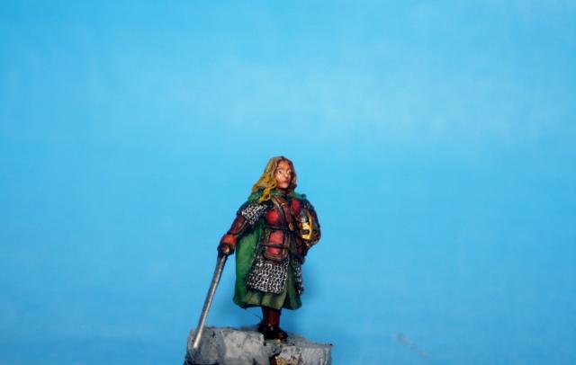 Aragorn et les 5 Armées - Armée de Mirkwood Update Aobojxjg