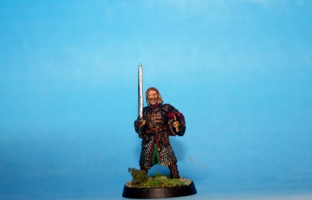 Aragorn et les 5 Armées - Armée de Mirkwood Update E5oo8pxm