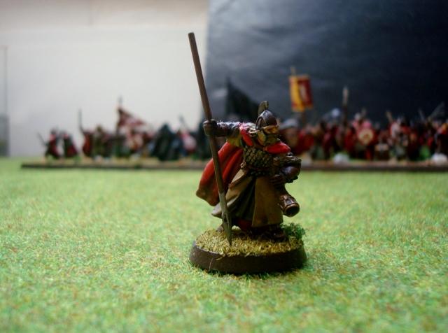 Aragorn et les 5 Armées - Armée de Mirkwood Update Efpgcggc