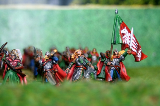 Aragorn et les 5 Armées - Armée de Mirkwood Update Kqqetoy4