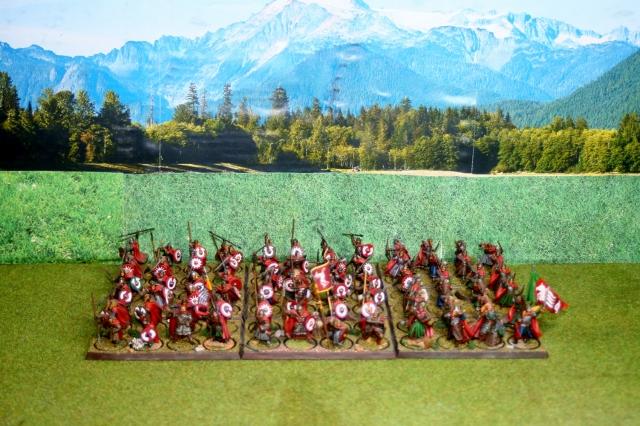 Aragorn et les 5 Armées - Armée de Mirkwood Update Nl2t8za5