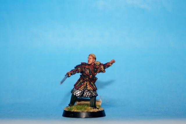 Aragorn et les 5 Armées - Armée de Mirkwood Update Pto9gybj