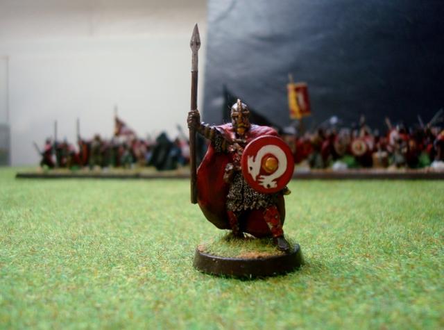 Aragorn et les 5 Armées - Armée de Mirkwood Update Qqdxjj7r