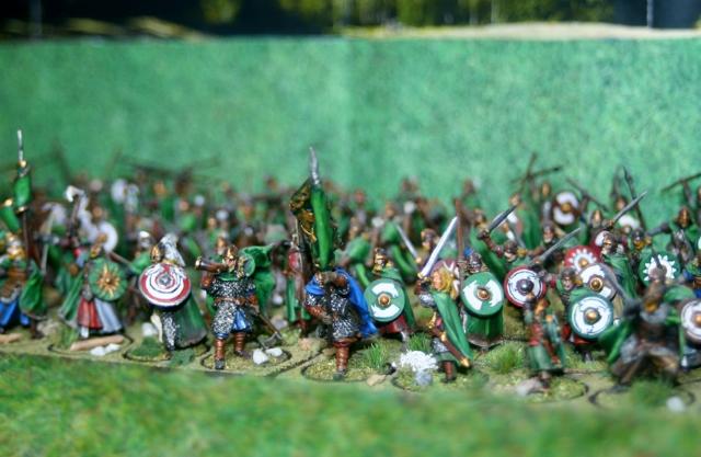 Aragorn et les 5 Armées - Armée de Mirkwood Update Sn4l7jfb