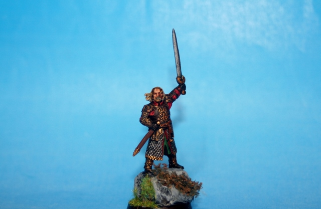 Aragorn et les 5 Armées - Armée de Mirkwood Update Ymn2fwin