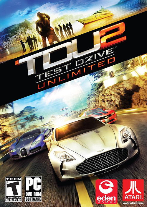 [PC] Test Drive Unlimited 2 (2011) - FULL ITA - ElAmigos