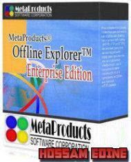 لتحميل محتويات المواقع وتصفحها اتصال Offline Explorer Enterprise 7.5.4610 Final 2018,2017 yepaz82n.jpg