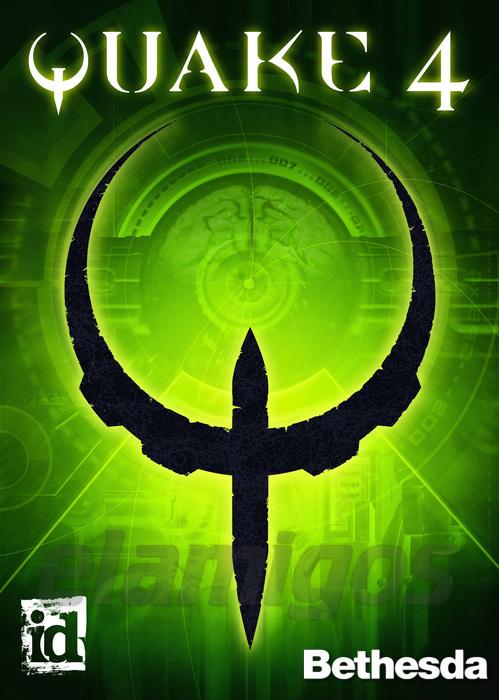 Re: Quake IV (2005)