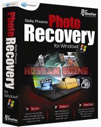 لإستعاده الصور والفيديوهات المحذوفه والمفقوده Stellar Phoenix Photo Recovery 8.0.0.0 hq5ed2it.jpg