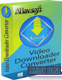 الفيديو الفيديوAllavsoft Video Downloader Converter3.15.4.6594 2018,2017 lt3qusbl.png