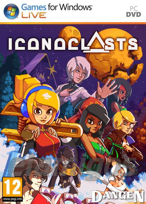Iconoclasts (2018)