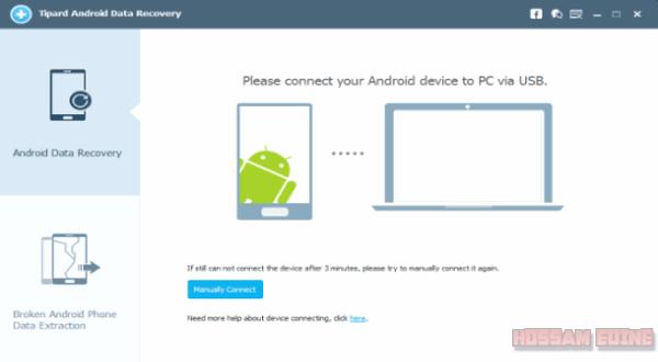 الأفضل لإستعادة البيانات المحذوفه من الاندرويد Tipard Android Data Recovery 1.2.10 mbdb5akt.png