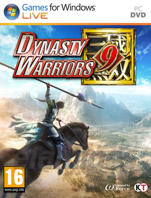 Dynasty Warriors 9 (2018)