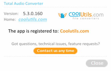 الصوتيات CoolUtils Total Audio Converter 5.3.0.160 2018,2017 2zvsg2ao.png