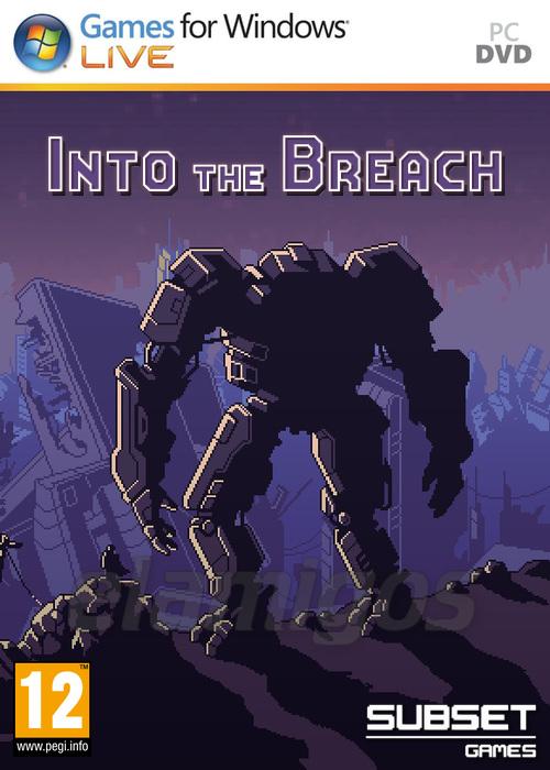 Into the Breach (2018)