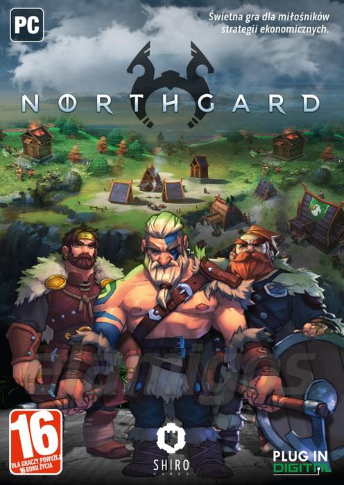 Northgard (2018)