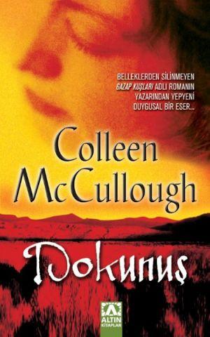Colleen McCullough Dokunuş Pdf