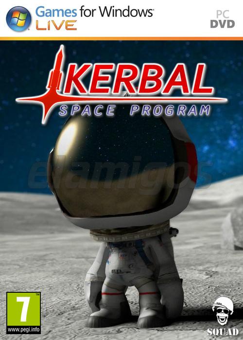 Kerbal Space Program (2015)