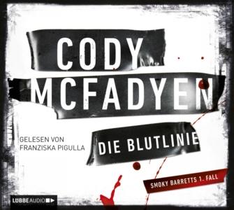 Cody Mc Fadyen - Die Blutlinie