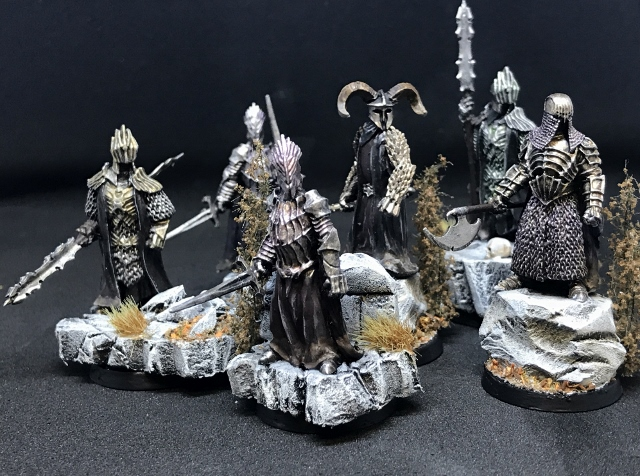 Sauron et ses 10 Armées - L' Armée de L'Immortel - Page 2 Q7msqryn