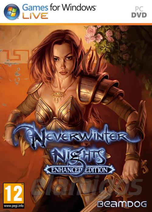 Neverwinter Nights: Enhanced Edition (2018)