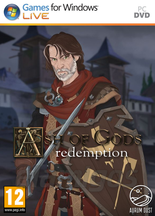 Re: Ash of Gods: Redemption (2018)