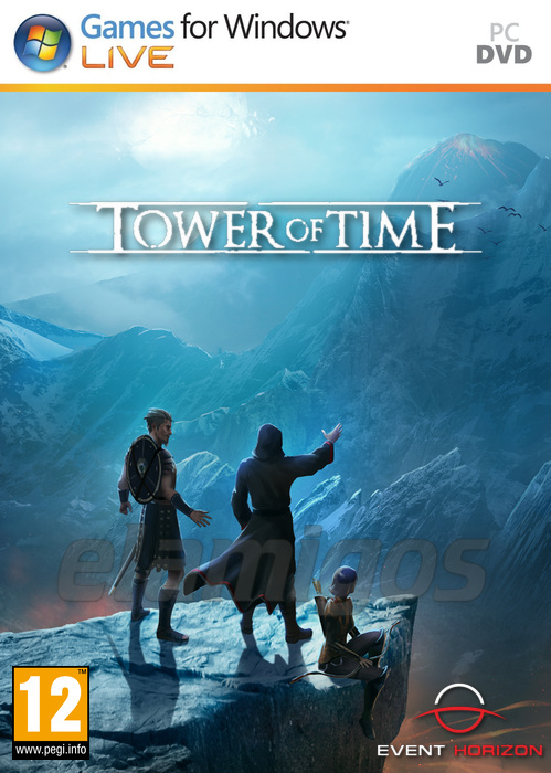 Re: Tower of Time (2018)