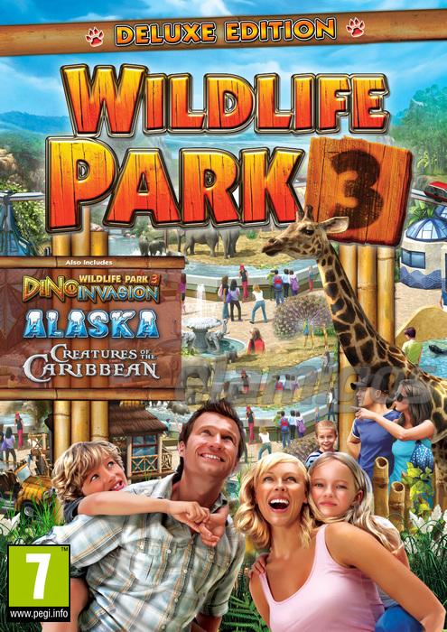 Re: Wildlife Park 3 (2011)