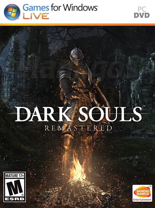Dark Souls Remastered (2018)