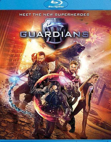 Guardians - BeschГјtzer