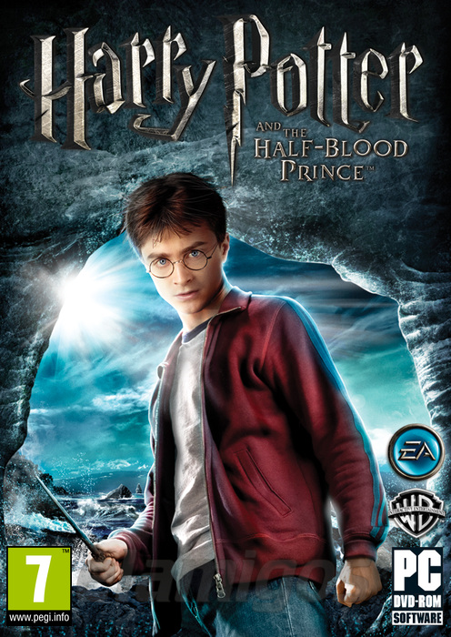 Re: Harry Potter and the Half Blood Prince (2009)