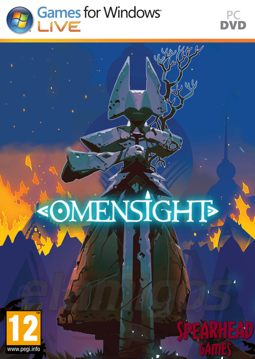Re: Omensight (2018)