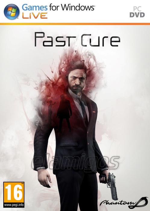 Re: Past Cure (2018)