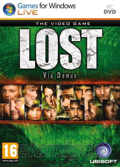 Lost: Via Domus (2008)