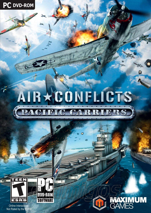 Air Conflicts Collection (2011-2013)