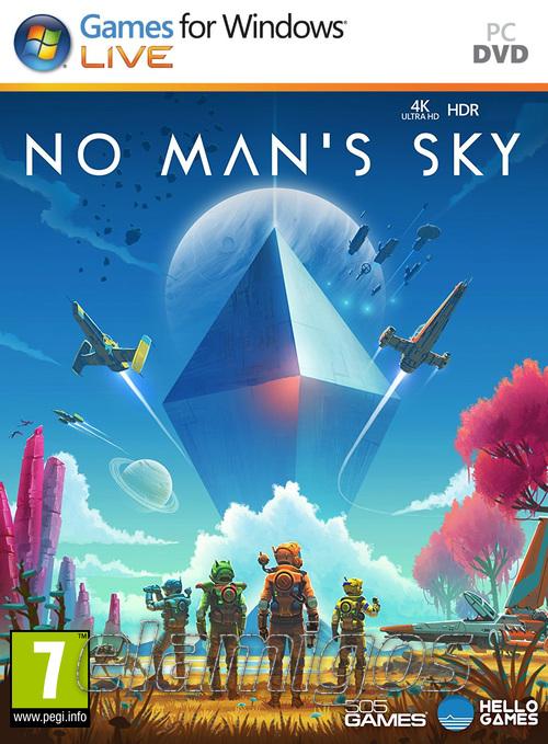 No Man's Sky / No Mans Sky (2016)