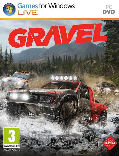 Gravel (2018)